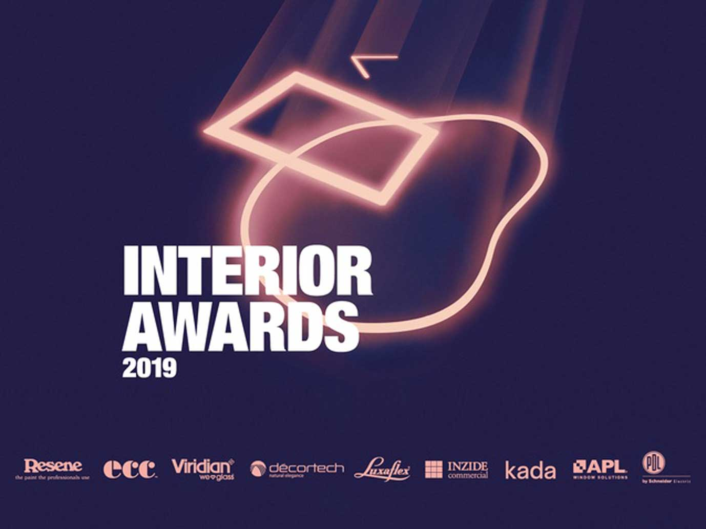 Logo Interior Awards 2019, Nuova Zelanda